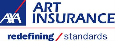Art insurance Axa Logo