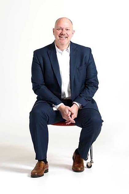 Brian Harvey-Oklahoma city High Net-Worth Insurance Agent