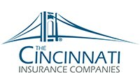 The Cincinnati Insurance company logo